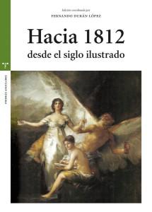 Portada Hacia 1812 desde el siglo ilustrado